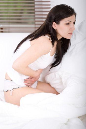 Groaznic (teribil, teribil) și constipație
