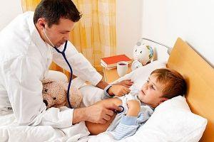 Стрептококковая и стафилококковая инфекции у детей: симптомы, причины, лечение, признаки