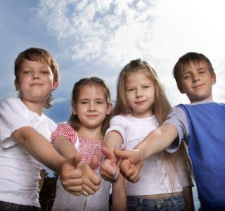 5 Советов родителям о том как развить коммуникативные способности ребенка.