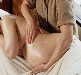 Беременность и массаж. О пользе массажа во время беременности, а также о мерах предосторожности