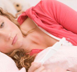 Беременность: ректальная температура и базальная температура это одно и то же.