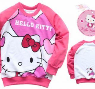 Бренд хелло китти, одежда для девочек. История бренда hello kitty
