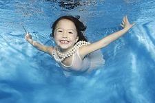 Что делать, если ребенок боится воды? Откуда страхи, Своя МАМА