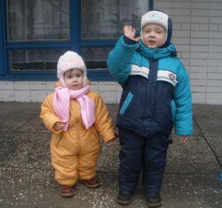 Деца на иста возраст добрите и лошите страни. Бремените по породувањето?