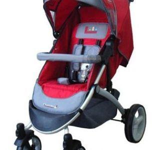 Детская коляска Кватро (Quatro) Lili. Прогулочные коляски: критерии выбора.