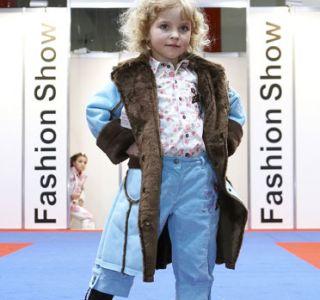 Детская мода. История детской одежды. Мода для детей — немного истории.