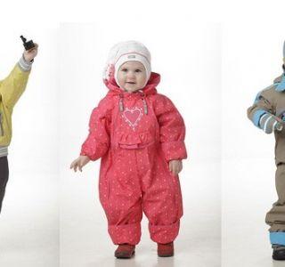 Детские зимние комбинезоны lenne. Компания lenne (другое название kerry). Зимний комбинезон для малыша: правила выбора