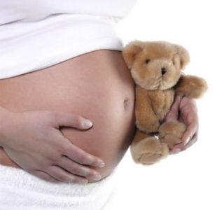 Гимнастика для беременных. 3 триместр. Третий триместр беременности