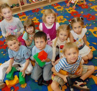 Идем в детский сад! Как облегчить адаптацию.самое главное – положительный настрой на детский сад.