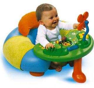 Игрушки для ребенка от 6 месяцев до 1 года. Учим ребенка с 6 месяцев до 1 года.