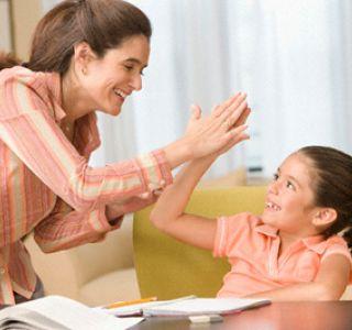 Как хвалить мальчиков и девочек? По разному! Реакция родителей на поведение ребенка и как нас слышат дети.
