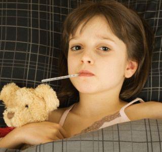 Как повысить иммунитет у ребенка народными средствами. Укрепляем иммунитет перед садиком