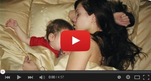 Как правильно укладывать новорожденного спать? Как правильно укладывать ребенка спать? Здоровый сон здорового ребенка