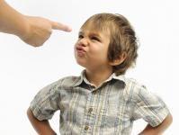 Как воспитывают детей в детском саду? Не вешай на ребенка свои страхи