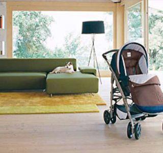 Как выбрать детскую коляску. Критерии выбора коляски для ребенка. Детские коляски - виды и характеристики