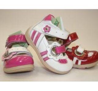 Как выбрать ортопедическую обувь для ребенка. Самые известные российские торговые марки по производству детской обуви. Выбираем ортопедическую обувь для ребенка