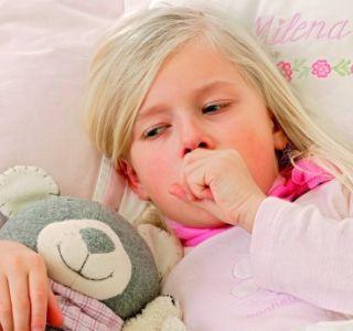 Как вылечить детский кашель? Советы врача. Как вылечить кашель грудному ребенку.