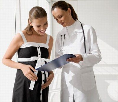 Какие нужны анализы перед беременностью?