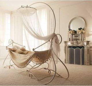 Какую кроватку лучше купить новорожденному. Какую детскую коляску для новорожденных лучше купить?