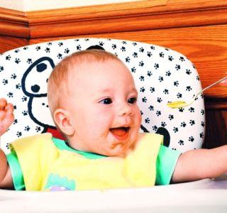 Каша - здравјето на децата. Бебе каша оброци. Каша во исхраната на децата кои sasaya корисно?