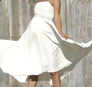 Čudovite modne materinstvo oblačila. Izberite oblačila za deremennyh s pravili. barva oblačil za nosečnice v stilsko oblačila beremennyhi morali začeti z barvo oblačil za nosečnice. Prvič, ne smete izbrati svetle, drzne in velik tisk. posebno
