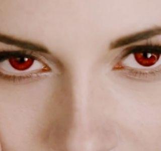 Красные глаза после родов. Покраснение глаз после родов - советы