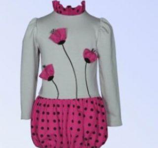 Moda za djecu haljine 2013. Kriteriji za odabir elegantnih bebe haljine. Elegantne haljine za djevojčice 2013