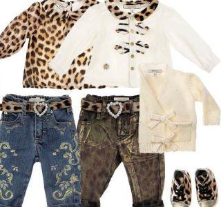 Moda za djecu zima 2013 Trendovi u dječjoj modi jesen-zimu 2013