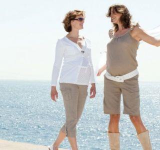 Мода за бремени жени лето 2013 Outerwear за бремени жени. Панталони, фармерки, панталони со прерамки за бремени жени. Канцеларија облека за бремени жени