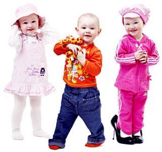 Moda dječja odjeća, 2013. Što je to stilski beba?