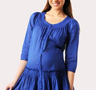 Trendy tunike za nosečnice. Nosečnice in modi! Izberite lepe in udobna oblačila za nosečnice