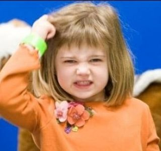 Folk lijekovi za uši kod djece. Pažljivo uši! Uši simptomi i tretman