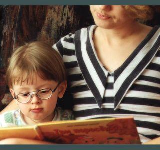 О том как научить ребенка говорить букву л. Как выучить с ребенком буквы?
