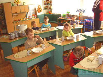 Подготовка ребенка к дошкольному учреждению.