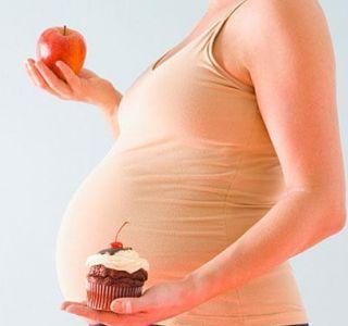 Правила за правилна исхрана за бремени жени. Исхрана во текот на бременоста. Вкусна и здрава храна Бремена жена