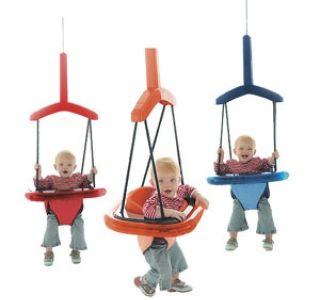 Прыгунки детские за и против. Ходунки и прыгуны минусы