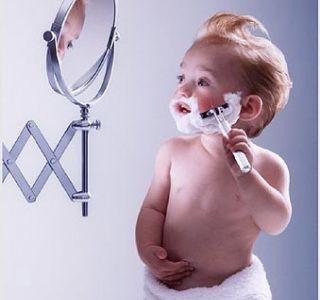 Ребенок 9 месяцев режим дня. Развитие ребенка
