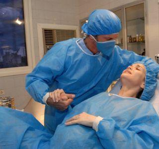 Улогата на папата за време на породувањето, што е тоа? Што татко во болница?