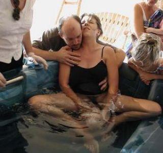 Рождение ребенка в воде. Роды в воде - что нужно знать?