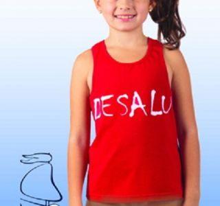 """""""Salute"""" - najbolji dječje odjeće. Petersburg tvornica dječje odjeće """"pozdravu"""""""