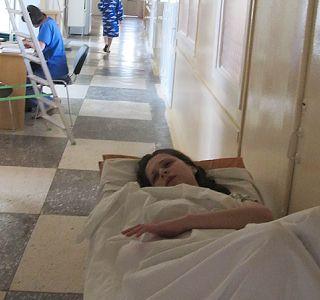 Сколько лежат после родов в роддоме?