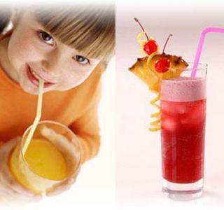 Сокове за трохи. Дайте на детето си сок. Изборът сок за бебе