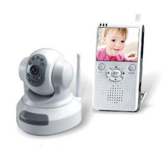 Robot Video-kontrolirani s 860q kamera - br. Odabir beba prati profesionalni savjet. Mobilni Baby monitori su uvijek s vama.