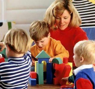 Во сколько лет отдавать ребенка в садик?