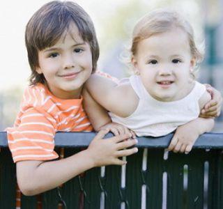 Второй ребенок в семье: когда и как?