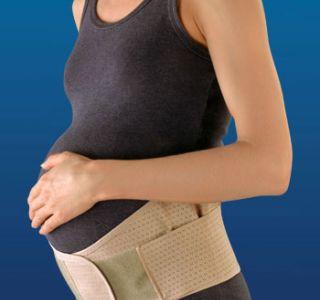 Зачем нужен бандаж до и после родов. Как он помогает сохранить фигуру и предотвратить растяжки.