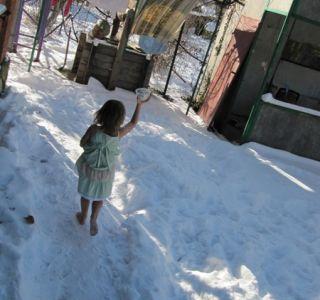 Закаливание для детей-необходимость.Правила действенного закаливания малышей.