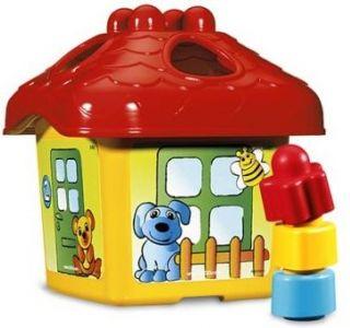"""Знакомство детей с развивающими игрушками. Советы от """"Своей мамы"""""""