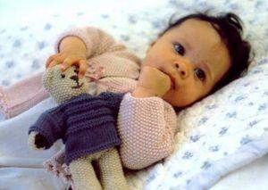 Судороги у детей, причины, симптомы и лечение