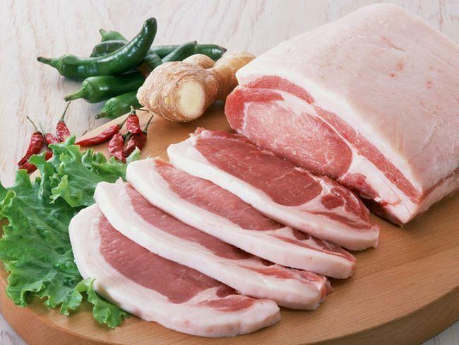 Свинско со панкреатитис